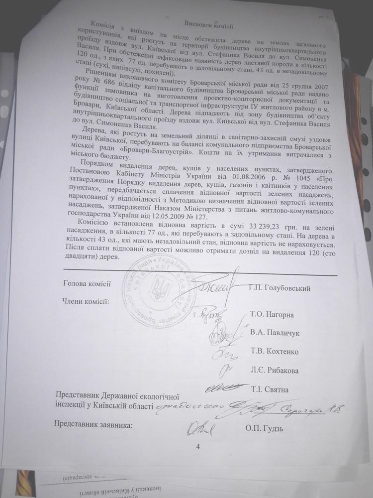 київська-4