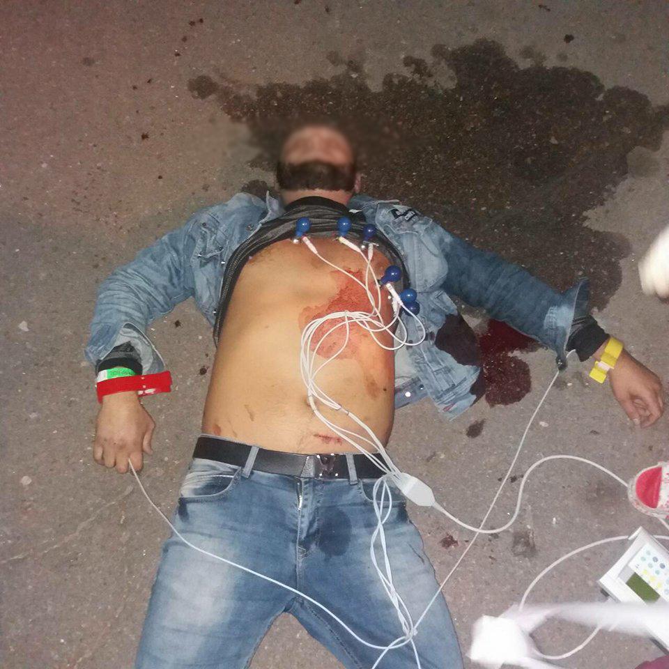 Під Києвом вбили бійця АТО збатальйону «Київська Русь»