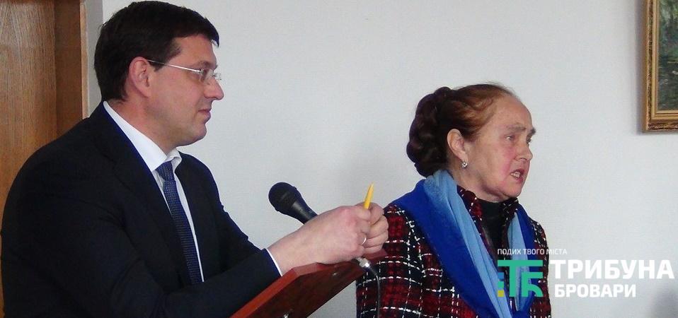Сапожко і Нілова