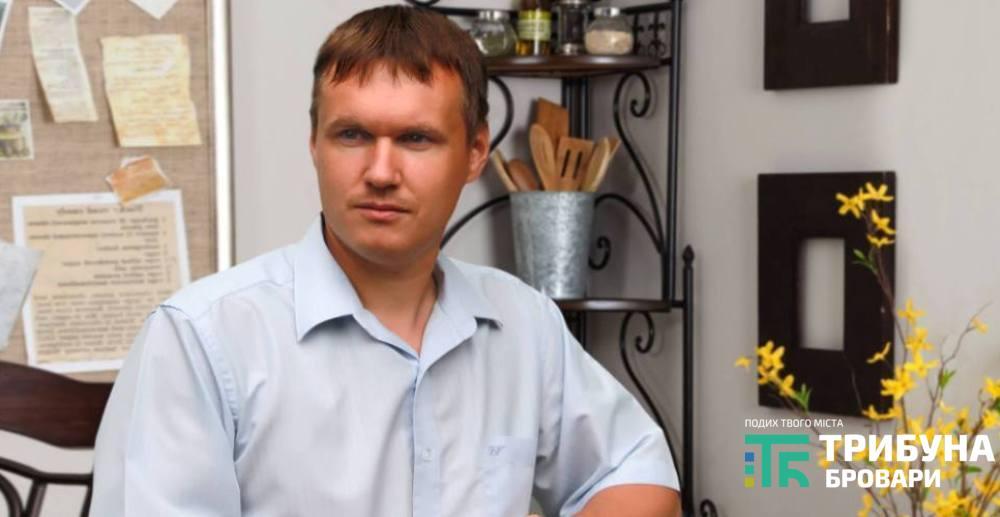 Олександр Короленко