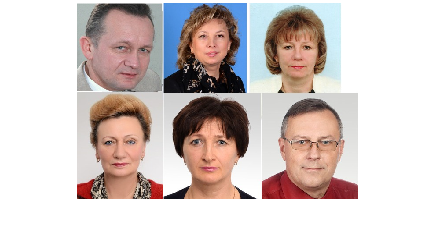 Депутати Єдності
