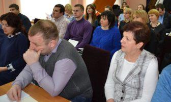 Сергій Батюк і Галина Негода