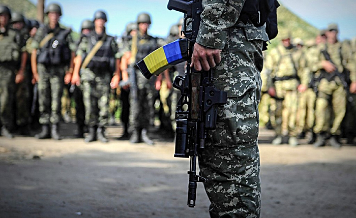 армія, добровольці