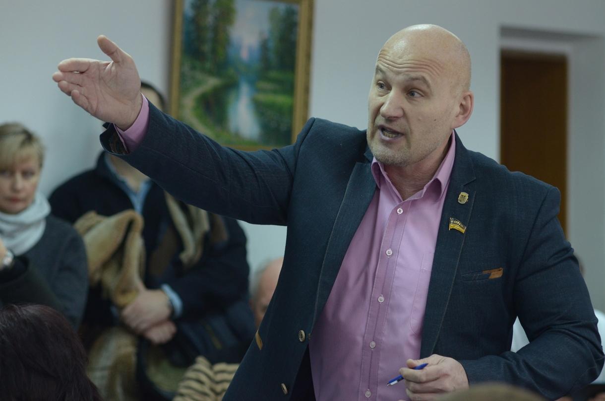 Юрій Скотніков