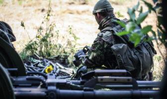 Вояк, воїн, боєць, війна