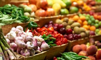 овочі, фрукти, торгівля