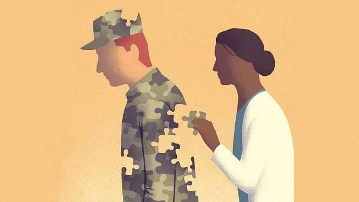 реабілітація ветеранів АТО