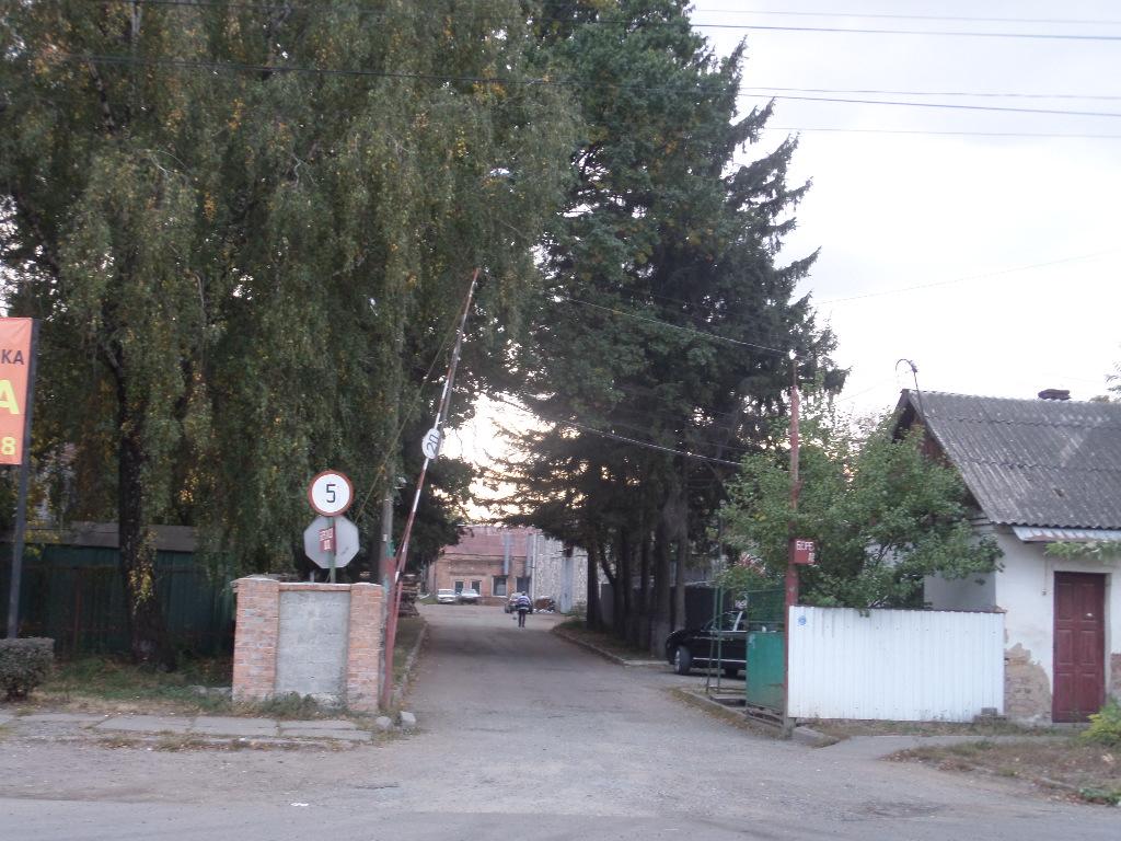Промзона