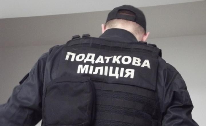 податкова поліція в ДФС