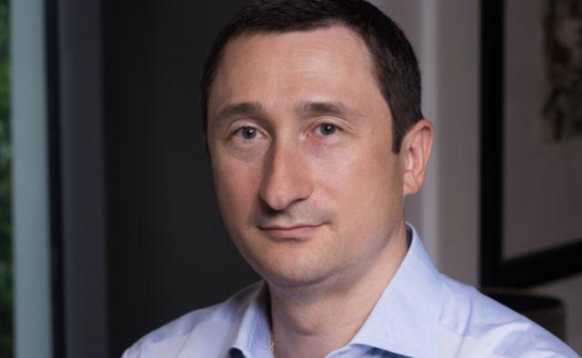Михайло Чернишов
