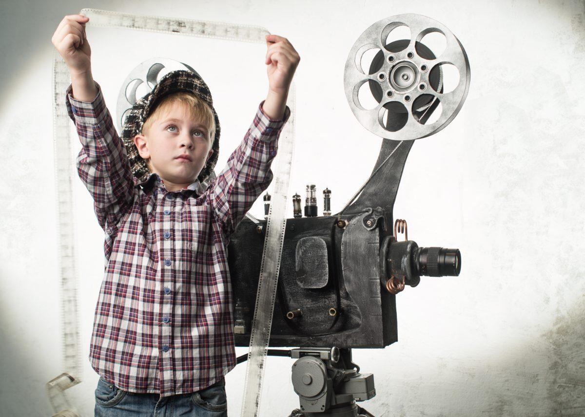 діти та кіно