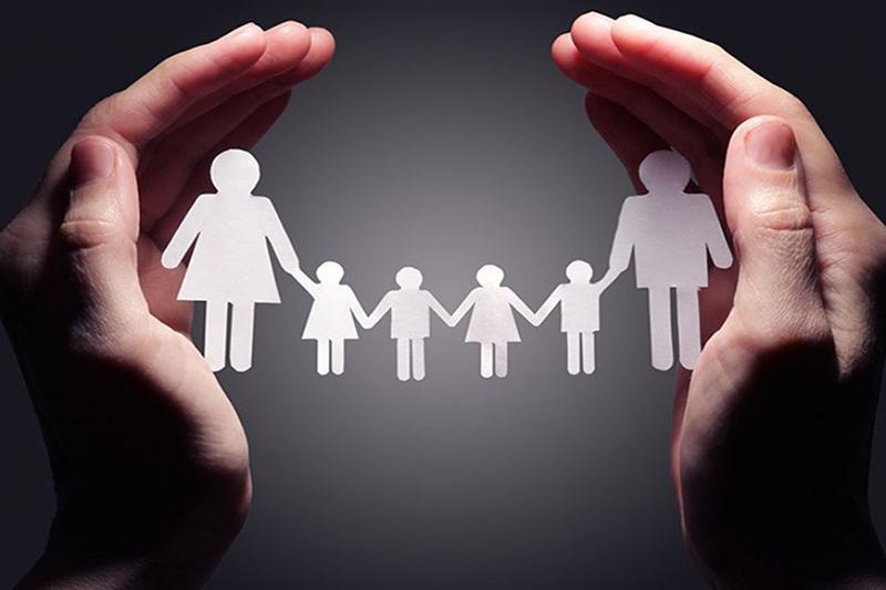 малозабезпечені сім'ї