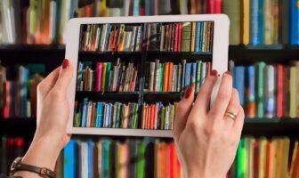 онлайн бібліотека
