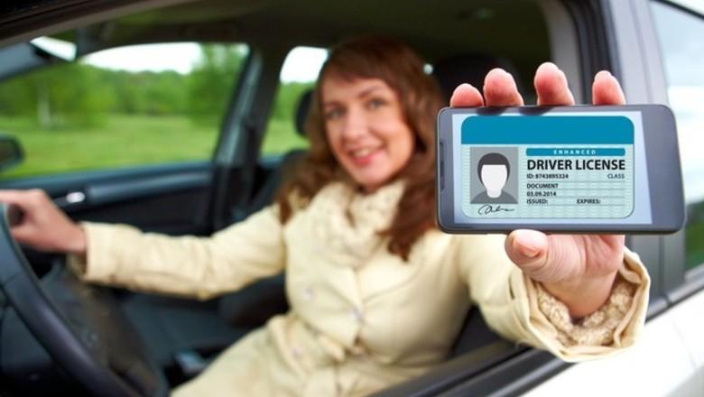 водійське посвідчення