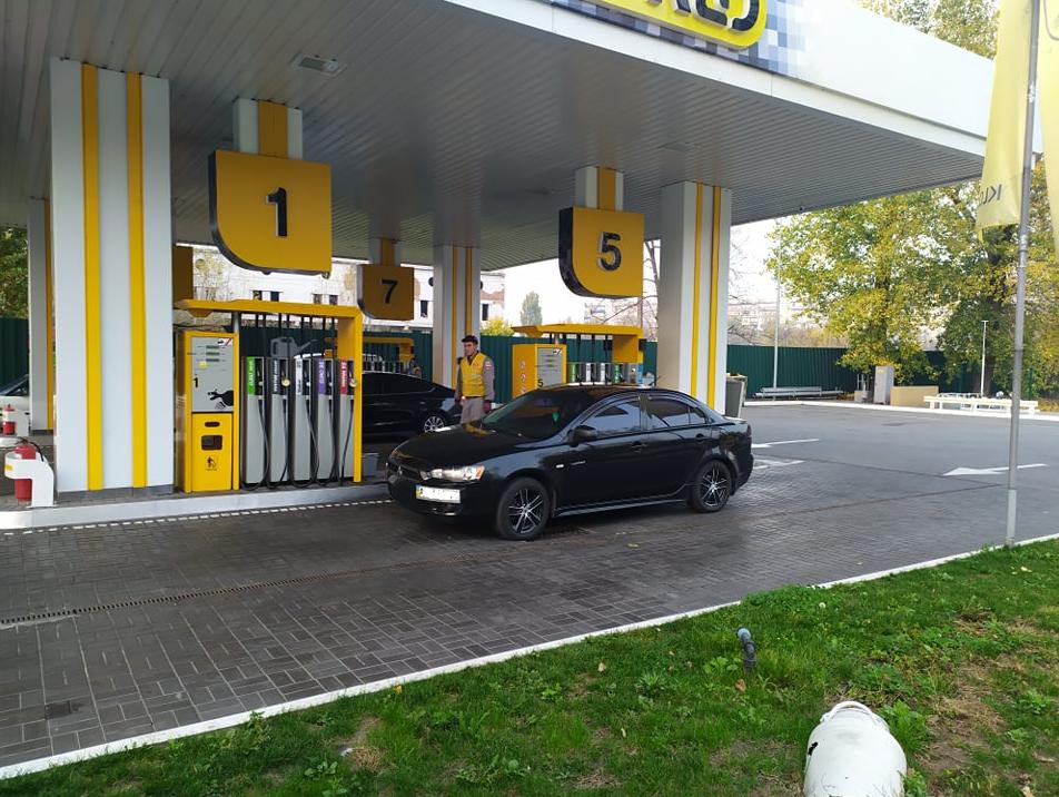Битва за акциз із продажу пального: податок може обвалити міський бюджет? |  Трибуна - Бровари Новини