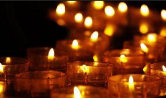 Свічки горять. Голодомор