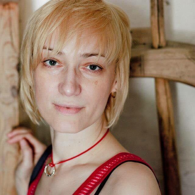 Ірина Долженко
