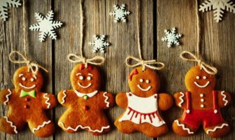 Зимові свята