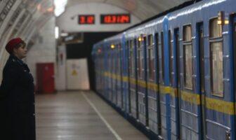 метро, станція