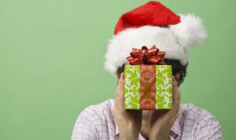 Таємний Санта