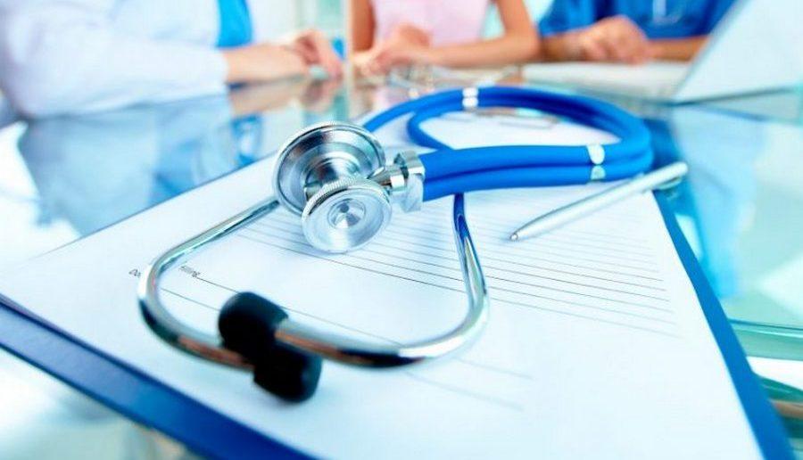 Чергування медпрацівників