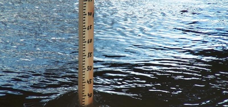 затоплення територій