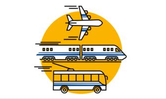Транспортні перевезення