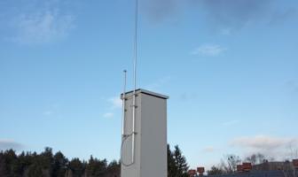 станція моніторингу