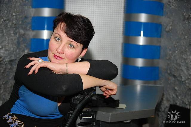 Ірина Ющенко