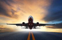 Літак, цивільна авіація