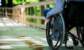 Міжнародний день людей з інвалідністю