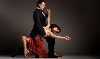Танок, танець, танго