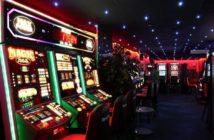 гральні ігорові автомати