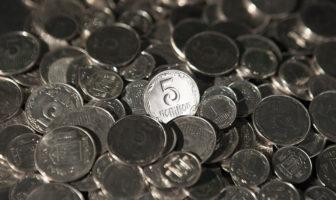 монети, копійки
