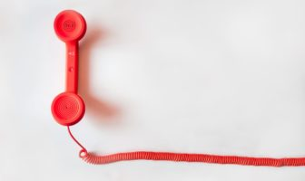 Телефіон, слухавка
