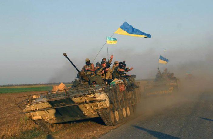 Танк, військо, війна, поле, України