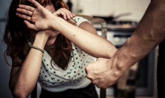 Насилля в родині