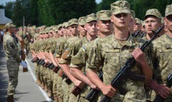 армія, солдати, ЗСУ