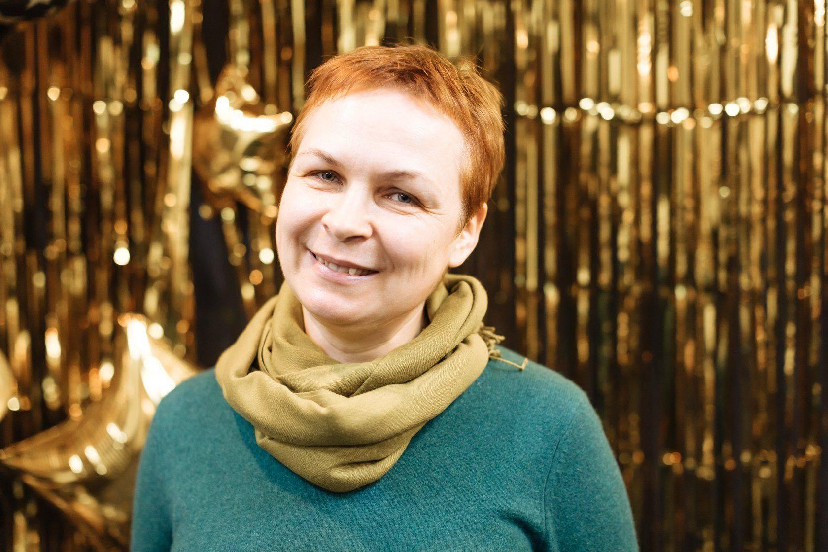Ангеліна Козлова