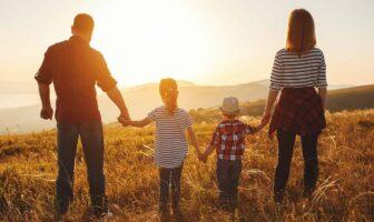родина / сім'я