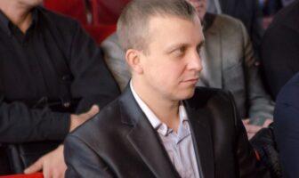 Юрій Чередник