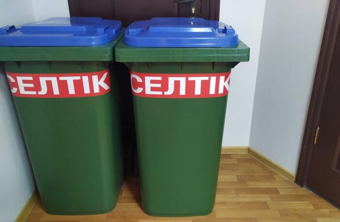 вивезення відходів