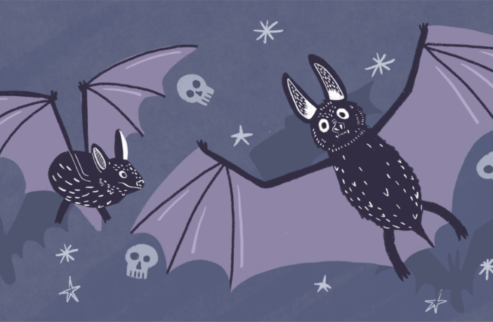 Кажани Bats