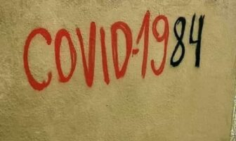 COVID-1984