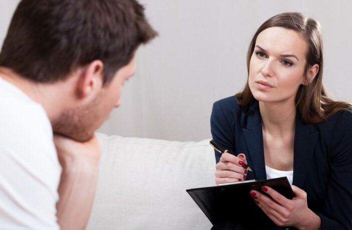розмова, співбесіда, психолог