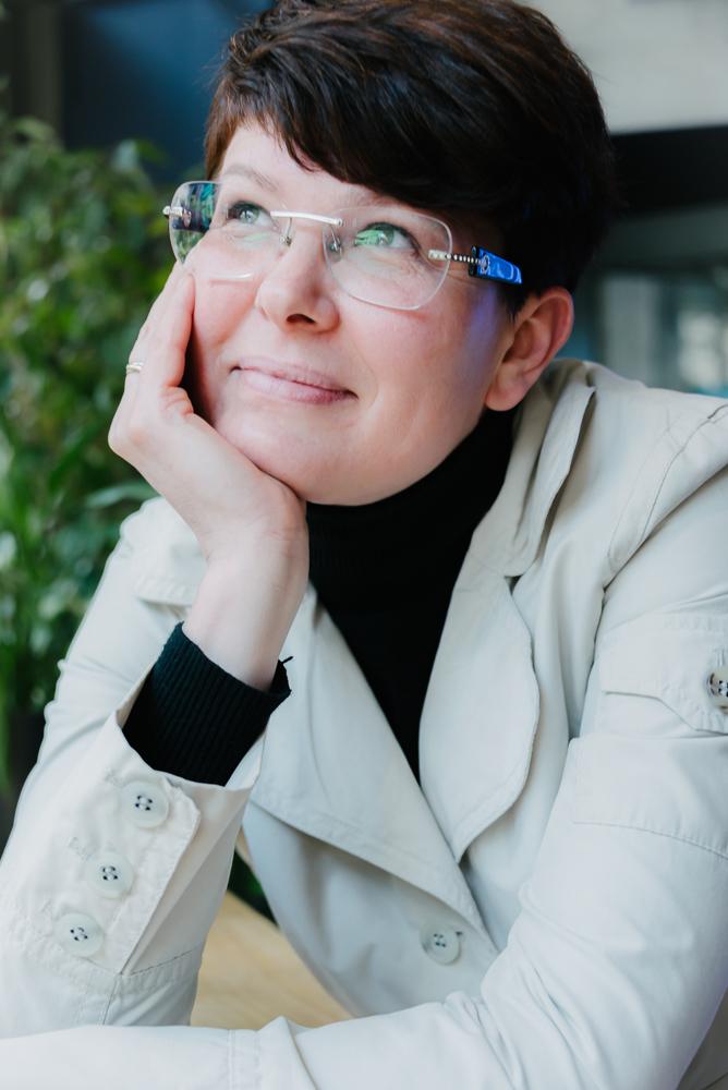 Поліна Трофименко