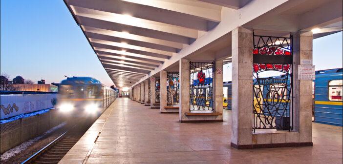 Вхід до деяких станцій метро обмежуватимуть у години пік, – Кличко