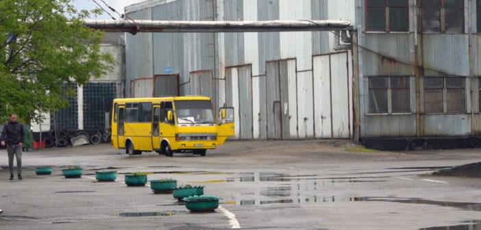 За новими правилами: сьогодні відновили роботу маршрути «Бровари-Київ». Відео