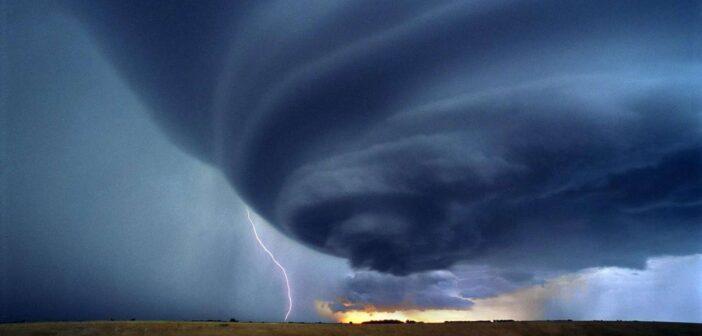 Сьогодні Київщину накриє циклон із сильними дощами