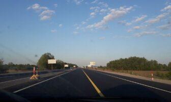 Об'їзна дорога Броварів